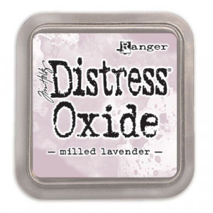 Encre Distress Oxide Milled Lavender