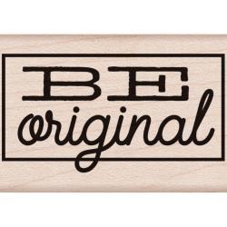 Tampon Bois Be Original