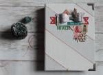 Tutoriel Mini Album Hiver