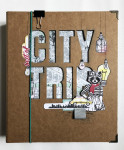 Album City Trip SEUL et tutoriel Atelier
